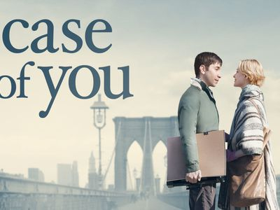 watch A Case of You streaming