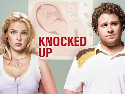 watch Knocked Up streaming