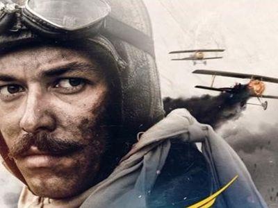 watch Hürkuş: Göklerdeki Kahraman streaming