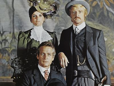 watch Butch Cassidy and the Sundance Kid streaming