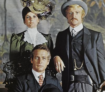 Butch Cassidy and the Sundance Kid online
