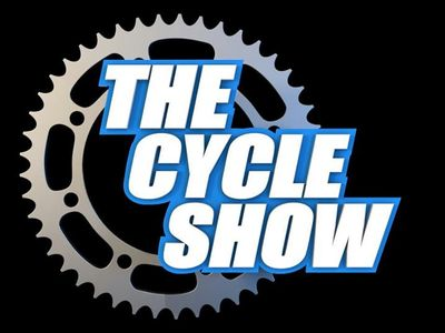 watch The Cycle Show streaming