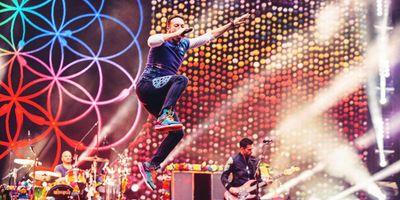 Coldplay: Live In São Paulo en streaming