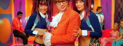 Austin Powers dans Goldmember online
