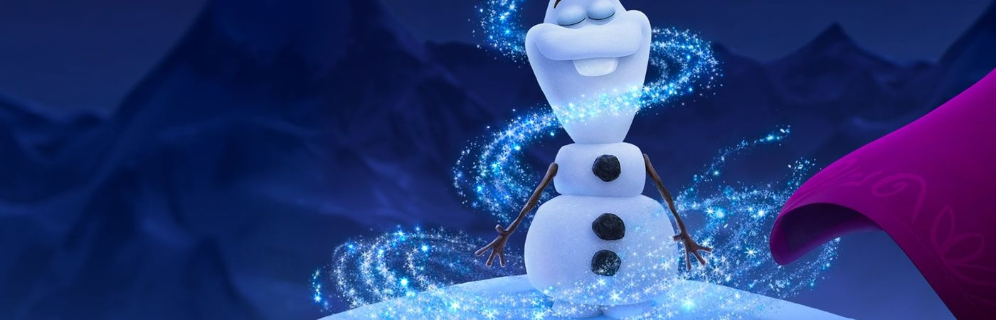 Voir film Les Aventures d'Olaf en streaming