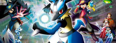 Pokémon : Lucario et le Mystère de Mew online