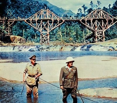The Bridge on the River Kwai online