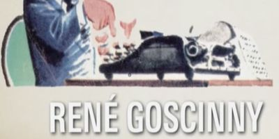 René Goscinny, notre oncle d'Armorique en streaming