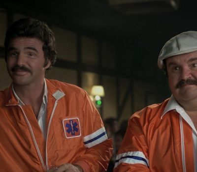 The Cannonball Run online