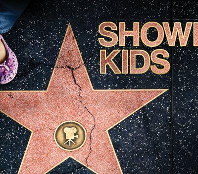 Showbiz Kids online