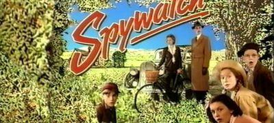 Spywatch