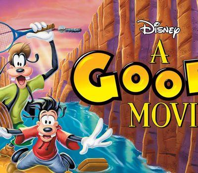 A Goofy Movie online