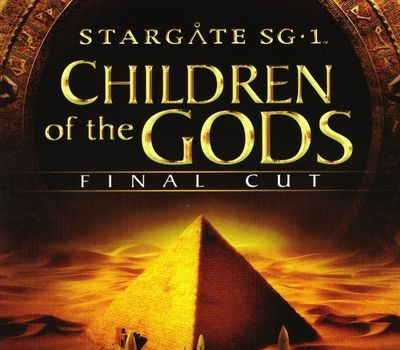 Stargate SG-1: Children of the Gods online