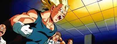 Dragon Ball Z - L'Attaque du dragon online