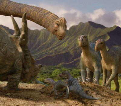 Dinosaur online