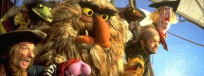 L'île au trésor des Muppets online