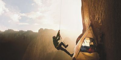 The Dawn Wall en streaming