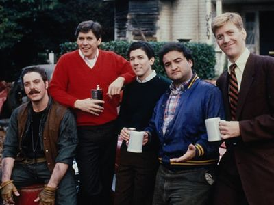 watch Animal House streaming