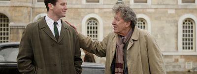 Alberto Giacometti : The Final Portrait online