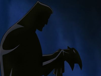 watch Batman: Mask of the Phantasm streaming