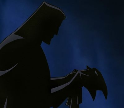 Batman: Mask of the Phantasm online