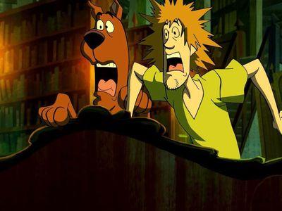 watch Scooby-Doo! Frankencreepy streaming