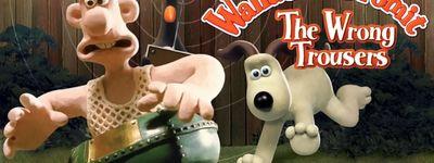 Wallace & Gromit : Un mauvais pantalon online