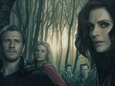 watch Absentia streaming
