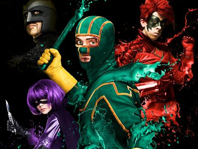 watch Kick-Ass streaming