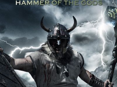 watch Hammer of the Gods streaming
