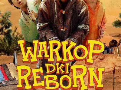 watch Warkop DKI Reborn 4 streaming