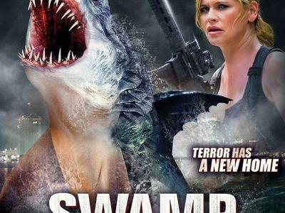 watch Swamp Shark streaming