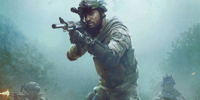 Uri: The Surgical Strike STREAMING