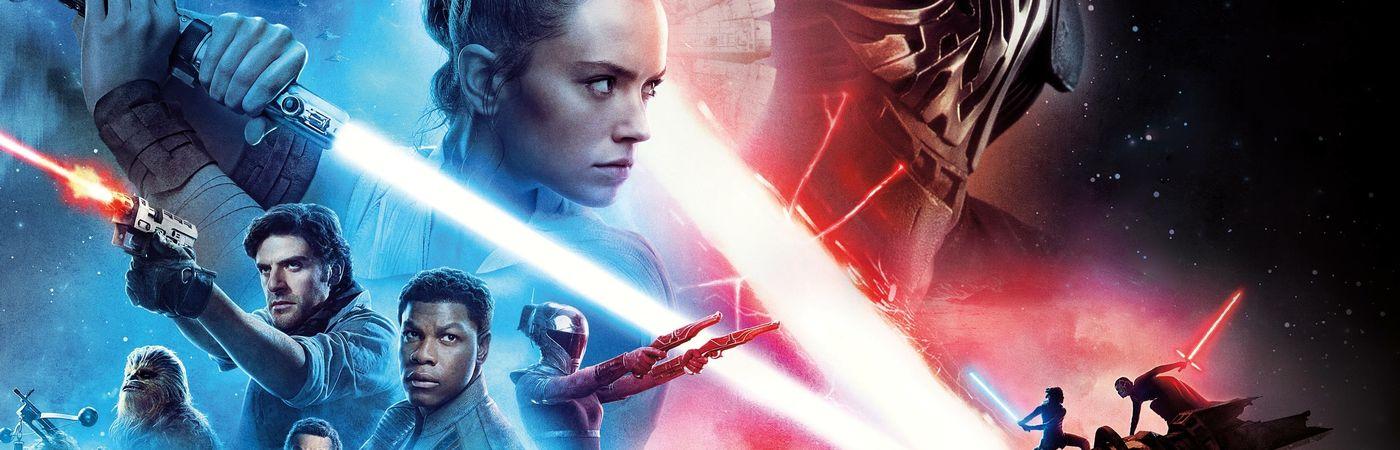 Voir film Star Wars : L'Ascension de Skywalker en streaming