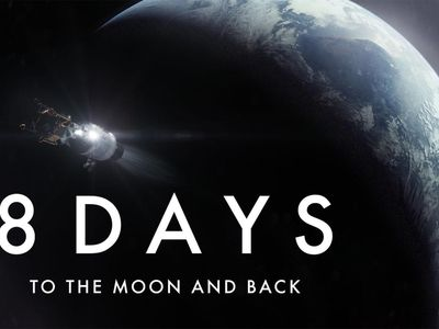 watch 8 Days: To the Moon and Back streaming