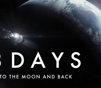 8 Days: To the Moon and Back online