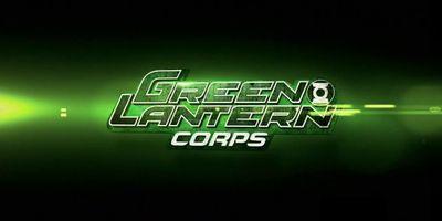 Green Lantern Corps en streaming