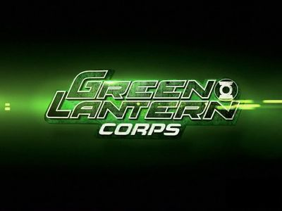 watch Green Lantern Corps streaming