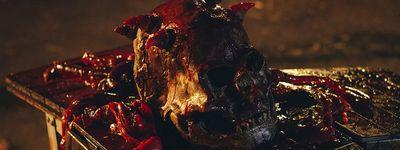 Skull - A Máscara de Anhangá online