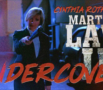 Martial Law II: Undercover online