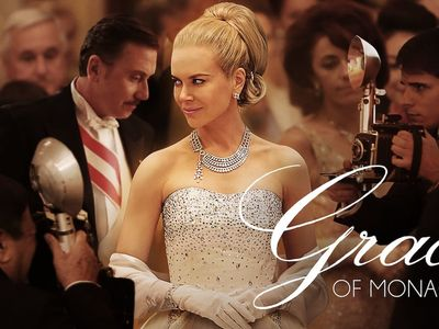 watch Grace of Monaco streaming