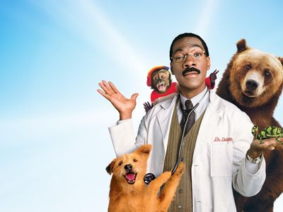 watch Dr. Dolittle 2 streaming