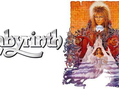 watch Labyrinth streaming