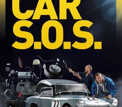 Car S.O.S. online