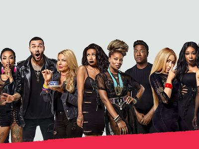 watch Scared Famous streaming