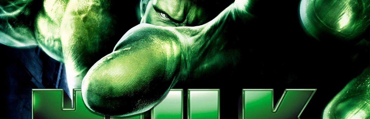 Voir film Hulk en streaming