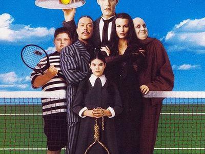watch Addams Family Reunion streaming