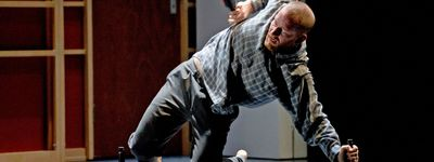 National Theatre Live: John online