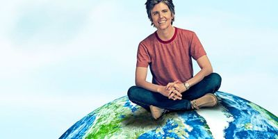 Tig Notaro: Happy To Be Here STREAMING