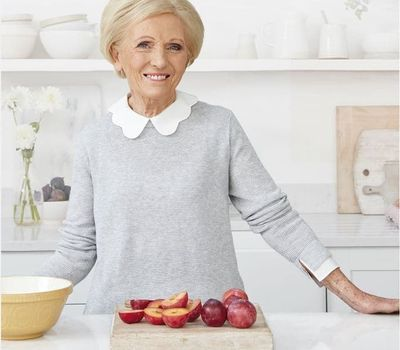 Classic Mary Berry online